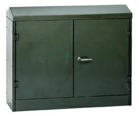 Basic Outdoor Street Cabinets