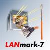 Nexans CAT7 Lanmark-7 system