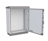 OutTeg IP65 Outdoor Data Cabinet