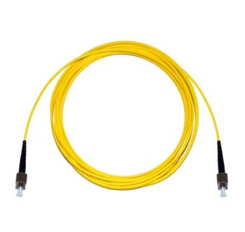 FC - FC Singlemode fibre patch cord Simplex 20m