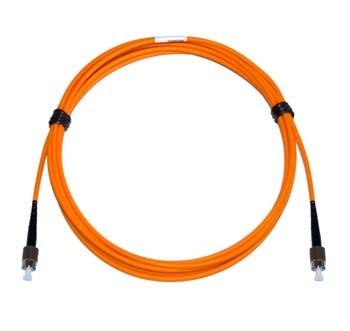 FC - FC Singlemode fibre patch cord Simplex 10m