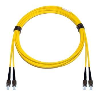 FC - FC Singlemode fibre patch cord Duplex 35m
