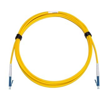 LC - LC Singlemode fibre patch cord Simplex 10m
