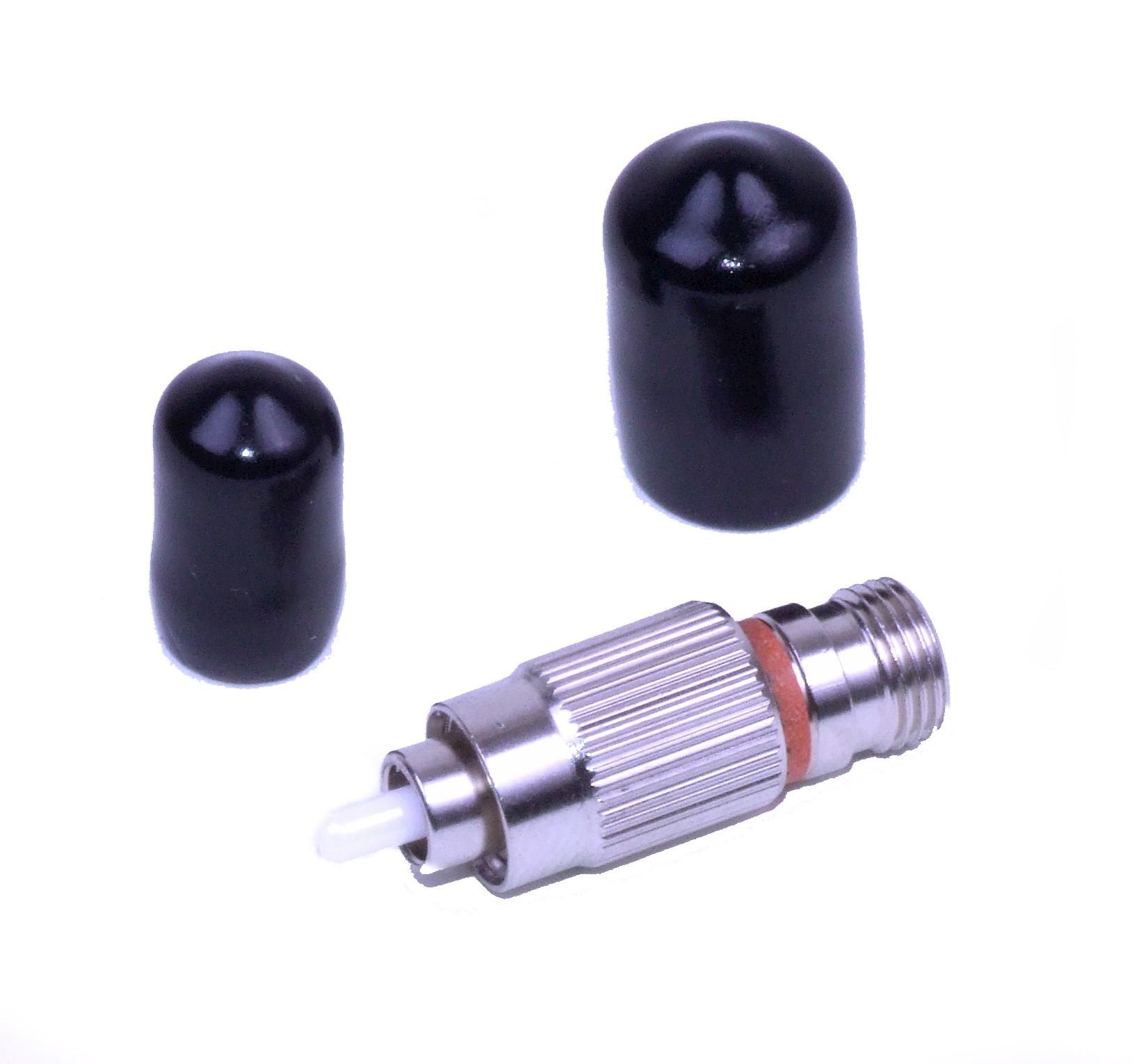 10dB FC Multimode Fibre Attenuator