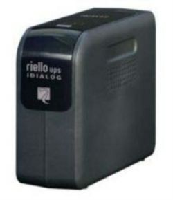 Riello iDialog 600VA 360W UPS - IDG600