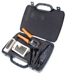 Cat5 RJ45 LAN Termination Tool Kit