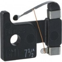 Cooper Bussmann - Alarm Indicating 7.5Amp fast acting fuse