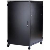 27u IP54 Data Cabinet 600mm X 1000mm