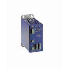 AKKUTEC 2420 24V DC 2A Battery buffered power supply