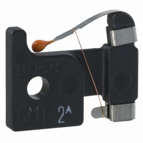 Cooper Bussmann - Alarm Indicating 2Amp fast acting fuse