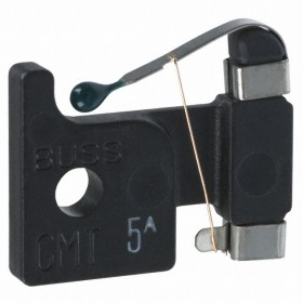 Cooper Bussmann - Alarm Indicating 5Amp fast acting fuse