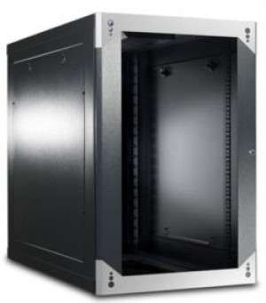 12U 600 x 600 Glass Door 7210 Midi Cabinet