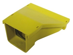 Flexible Drop T Adaptor to 50mm Duct