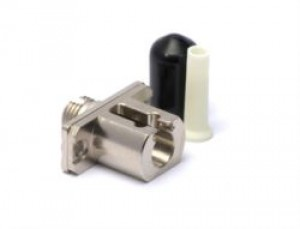 Hybrid FC-LC Fibre Coupler Adapter