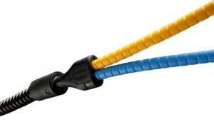 Miniflex Duplexer Bifurcation Manifold 5mm