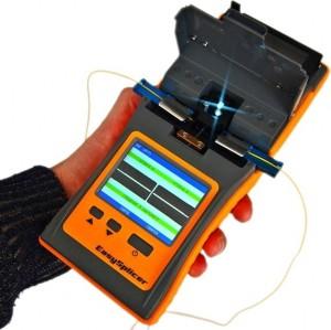 EasySplicer Handheld Fusion Splicer