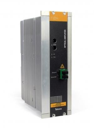 Televes T.0X EDFA Optical Amplifier (20dBm)