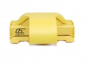 Flexible Drop T 200mm Lid