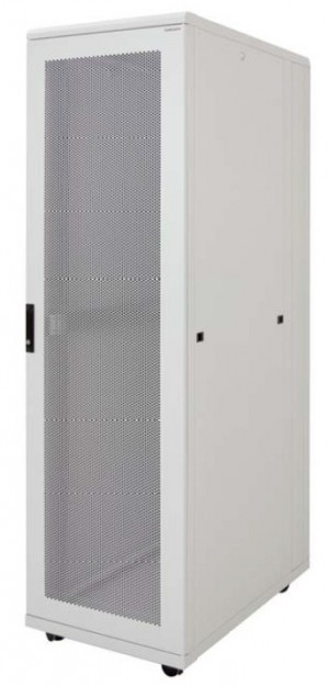 42U Server Cabinet 600 x 1000 Flat Pack - Collection Only
