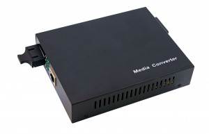 SC Multimode Media converter 10/100/1000M