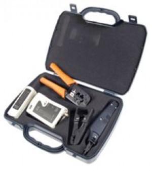 Cat5 RJ45 LAN Termination Tool Kit