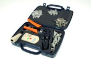 RJ45 Combination Termination Tool Kit