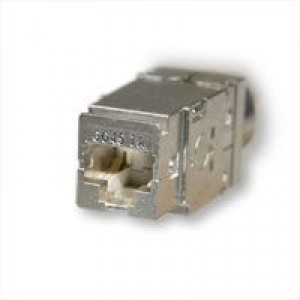 Nexans LANmark7 GG45 Cat7A Shielded Jack