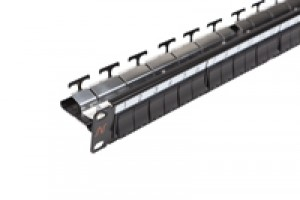Nexans LANmark CAT7 Patch Panel 24 Port modular