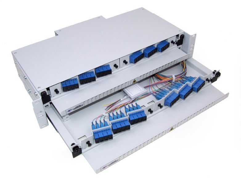 Fibre System Patch Panels