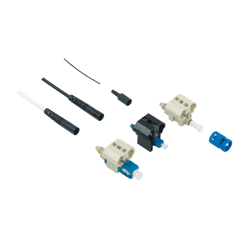 Field-Installable Connectors
