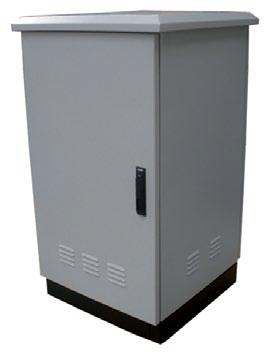 Tornado Outdoor IP65 Cabinets