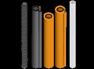Fibre Microduct