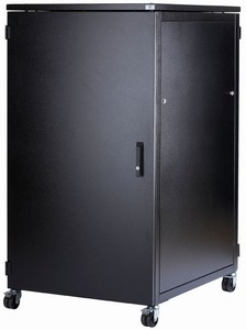 9U IP54 Wall Mount Data Cabinet| 600mm X 450mm