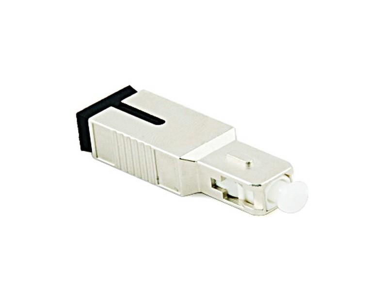 10dB SC in line Fibre Optic Attenuator Multimode