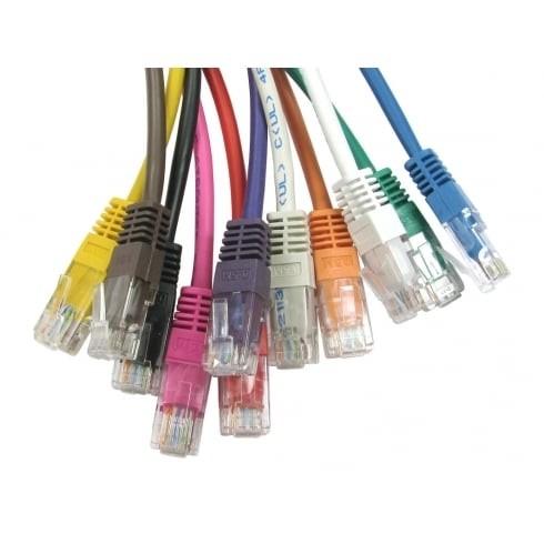 0.5m Cat6 patch cable RJ45 UTP