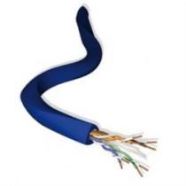 Cat6 10Gplus Violet UTP 500m cable