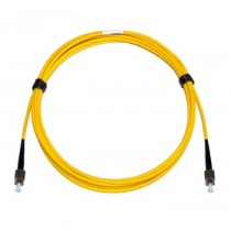 FC - FC Singlemode fibre patch cord Simplex 0.3m