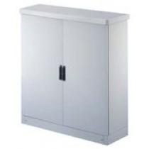 IP55 Basic enclosure Outdoor data cabinet 1200x1200x500