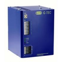 C-TEC 2405-5 0.5 KJ 24V DC capacitor buffer power supply UPS