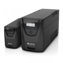 Riello Net Power 1000VA UPS - NPW1000