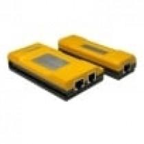 RJ45 Ethernet LAN Cable Tester