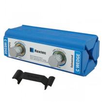 Roxtec Wedge Kit, 120 mm Galvanized Steel