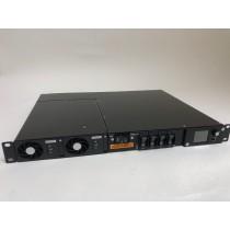 "UPS 800W 48V DC 15A UPS Single Rectifier 19"" Rackmount - SI48-1U2-151-ET-MF"