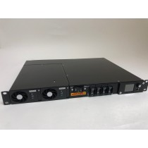 "UPS 3200W 48V DC 60A (Dual 30A Rectifiers) 19"" Rackmount SI48-1U2-302-ET-MF"