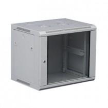 6U Data Wall Mount Cabinet Grey 600mm x 450mm