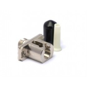 Hybrid FC-LC Fibre Coupler Adapter