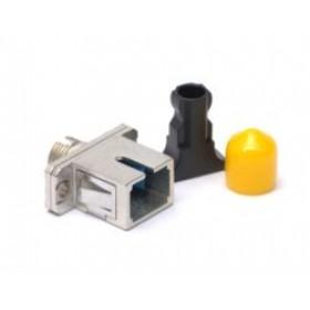 Hybrid FC-SC Fibre Coupler Adapter