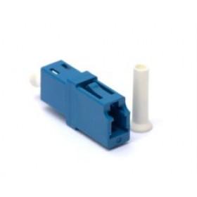 LC singlemode Simplex Ceramic Sleeve Bulkhead adaptor