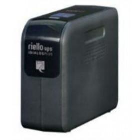 Riello iDialog 800VA 480W UPS - IDG800