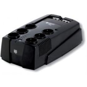 Riello iPLUG 600VA 360W UPS - IPG-600-UK